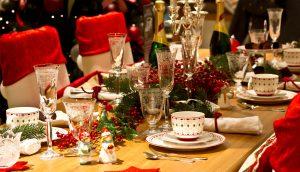 Menú Especial Navidad